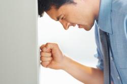 Боли при простатите