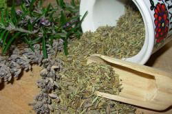 Лечение простатита травяными сборами