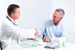 Лечение воспаления предстательной железы