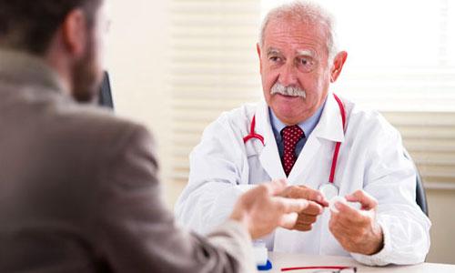 Обнаружение рака простаты
