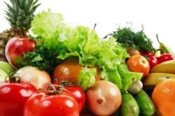 Польза растительной пищи