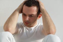 Причины развития простатита