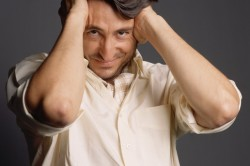 Психогенные факторы импотенции