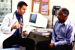 Особенности проявлений рака простаты