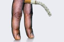 Влияние курения на потенцию