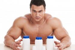 Влияние протеина