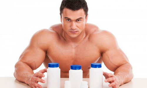 Как действуют протеины на потенцию