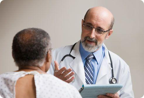 Профессиональная консультация врача проктолога