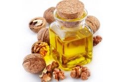 Оливковое масло и грецкий орех