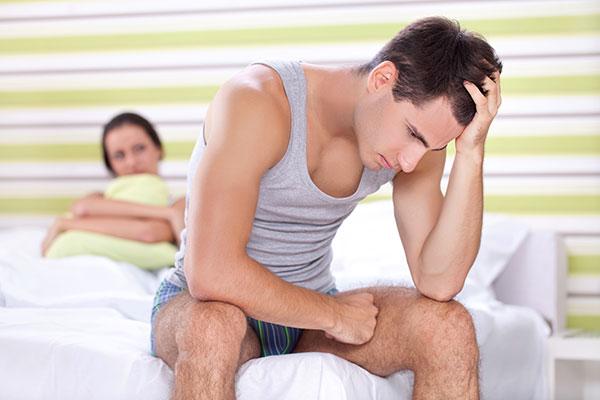 Проблемы с зачатием при простатите