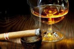Табакокурение и алкоголь