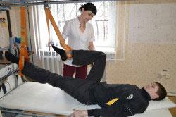 Упражнения для реабилитации после инсульта в домашних условиях 45
