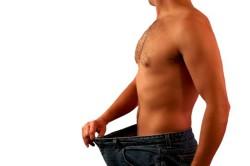 Достижение нормального веса