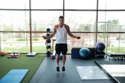 Эффективная кардио-тренировка