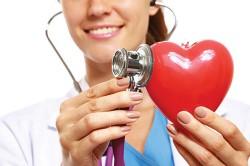 Нормализация работы сердца