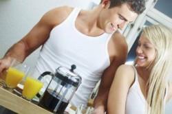 Подготовка мужчины к зачатию