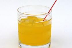 Сок из цикория