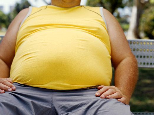 как быстро согнать подкожный жир с живота