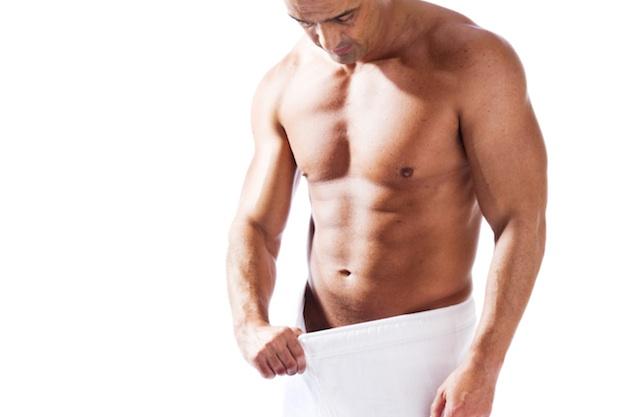 Мужская стерилизация