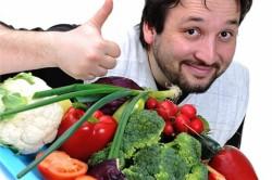 Полезные продукты для мужчины