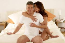 Тестостерон у мужчины