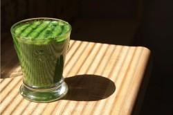 Сок петрушки для здоровья