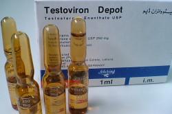 Медикаментозное повышение тестостерона