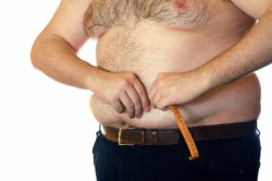 Возвращение веса после диеты