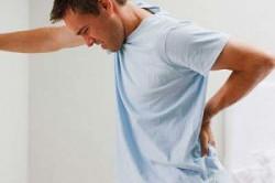 Жжение и боль при мочеиспускании