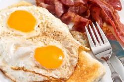 Холестерин в яйцах