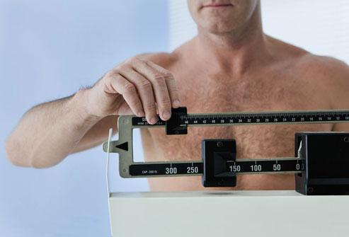 как похудеть мужчине до 30 лет