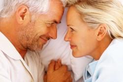 Вирусу герпеса больше подвержены люди в пожилом возрасте