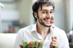 Низкокалорийное питание