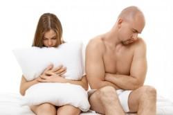 Проблемы половой жизни