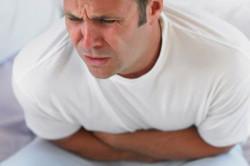 Стрессовый тип недержания