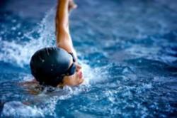 Польза плавания для мужчин