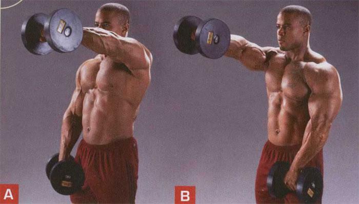 упражнения для сжигания жира внизу живота мужские