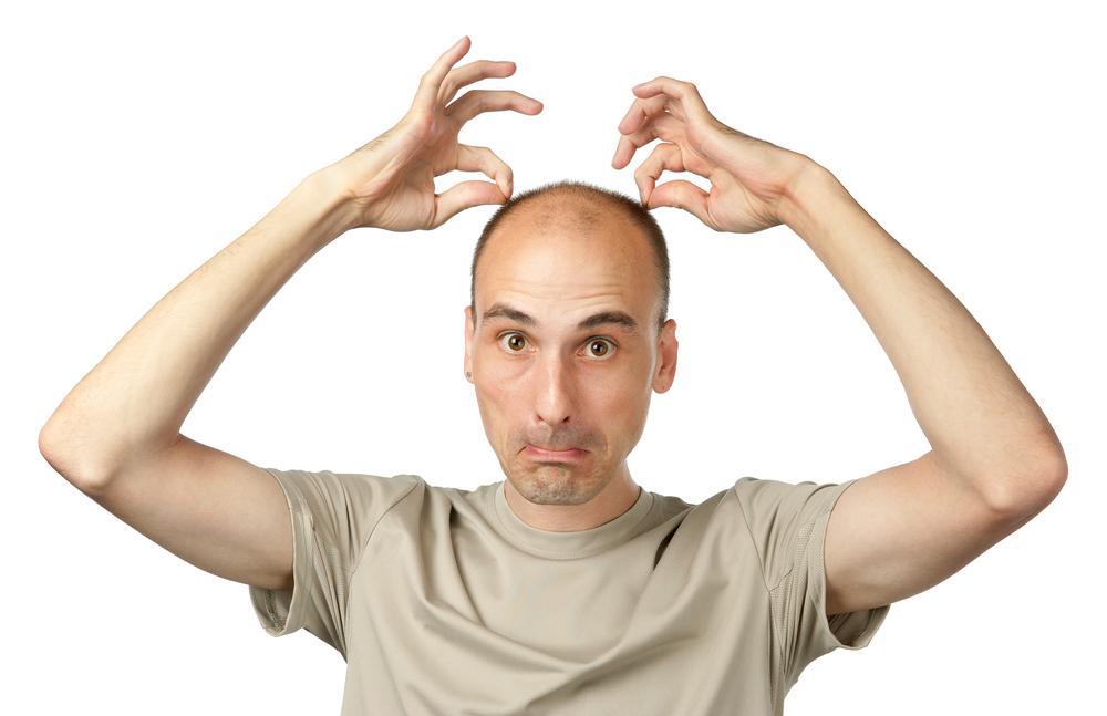 Для роста волос бороды репейное масло