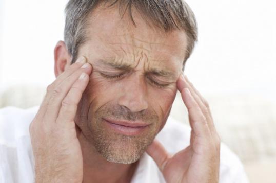 Головные боли при повышенном гемоглобине