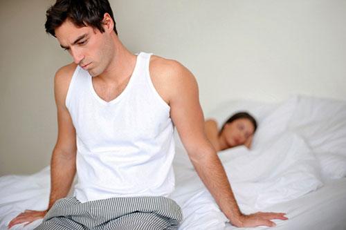 Мужское заболевание - простатит