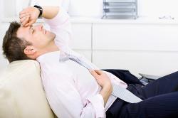 Боли при болезни мочевого пузыря