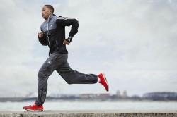 Удобная одежда и обувь для бега