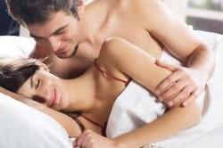 Сексуальная активность у мужчин