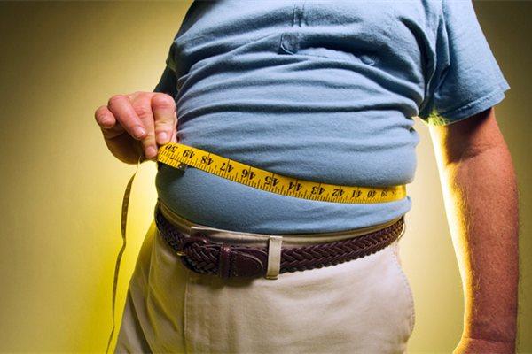 Убрать жир с живота мужикам