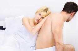 Сексуальное расстройство у мужчины