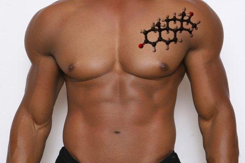 Эстрогены в мужском организме