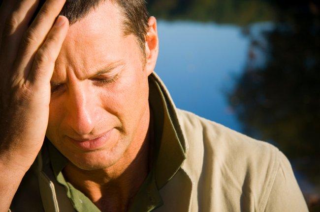 Психология мужчины в 40 лет как пережить кризис среднего возраста