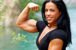 Высокий тестостерон у женщин
