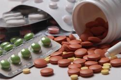 Таблетки от простатита