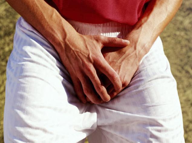 Дискомфорт при хламидиозе